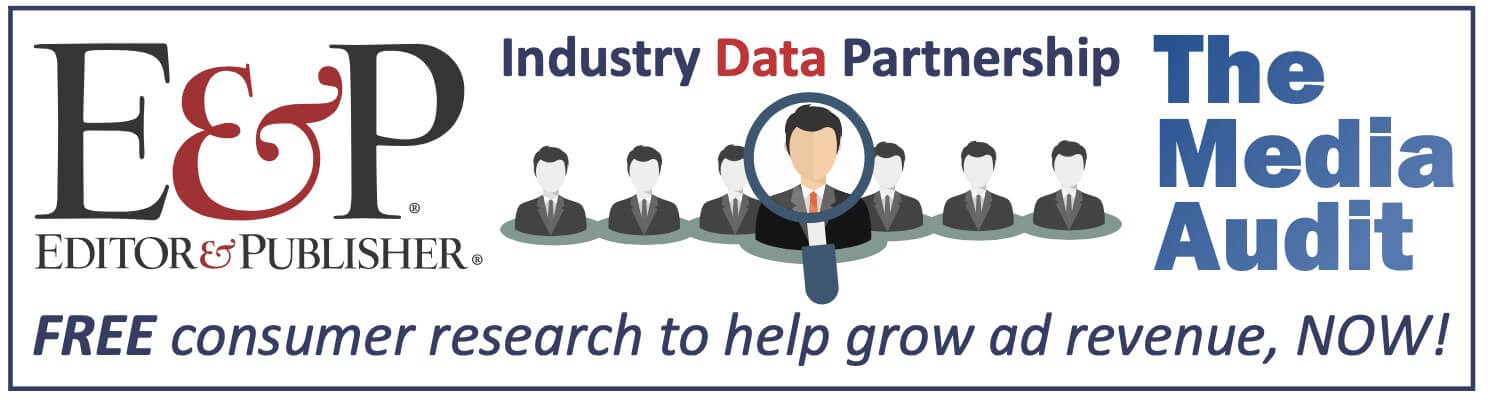 Free consumer research to help grow ad revenue, NOW!
